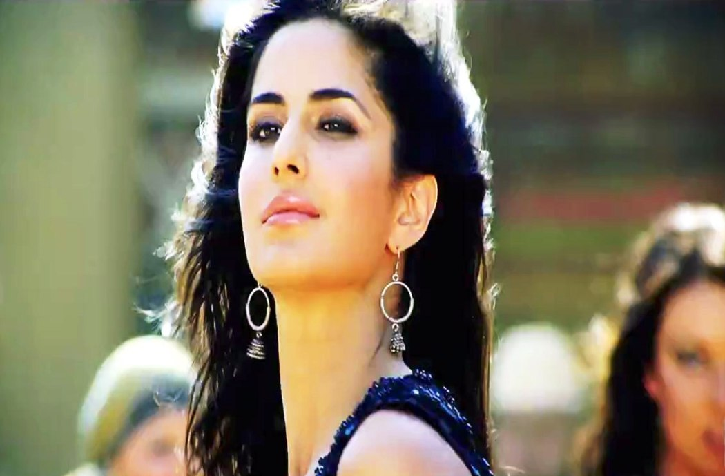 10 hottest Item Girls of Bollywood- Katrina Kaif