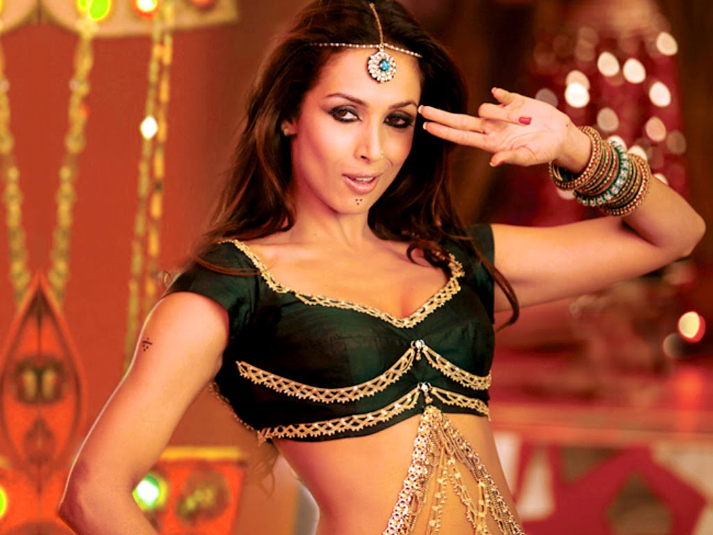 10 hottest Item Girls of Bollywood- Malaika Arora Khan