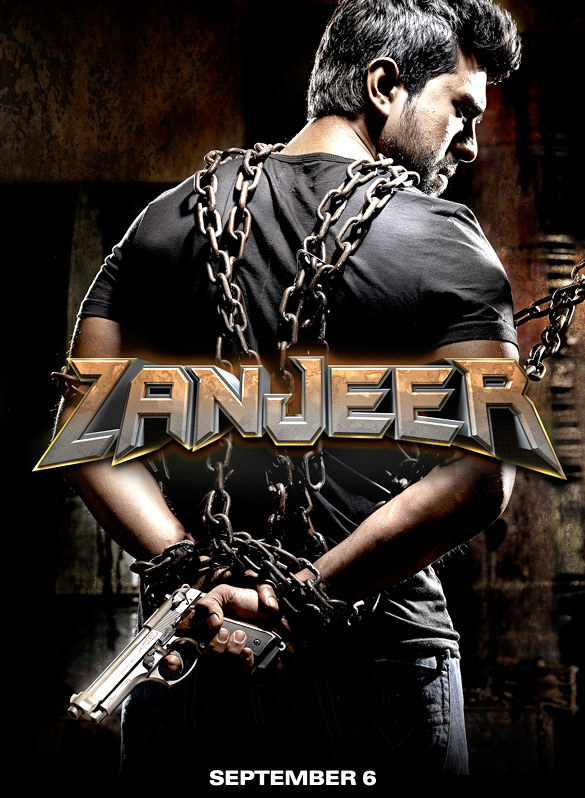 10 Worst Films of 2013- Zanjeer