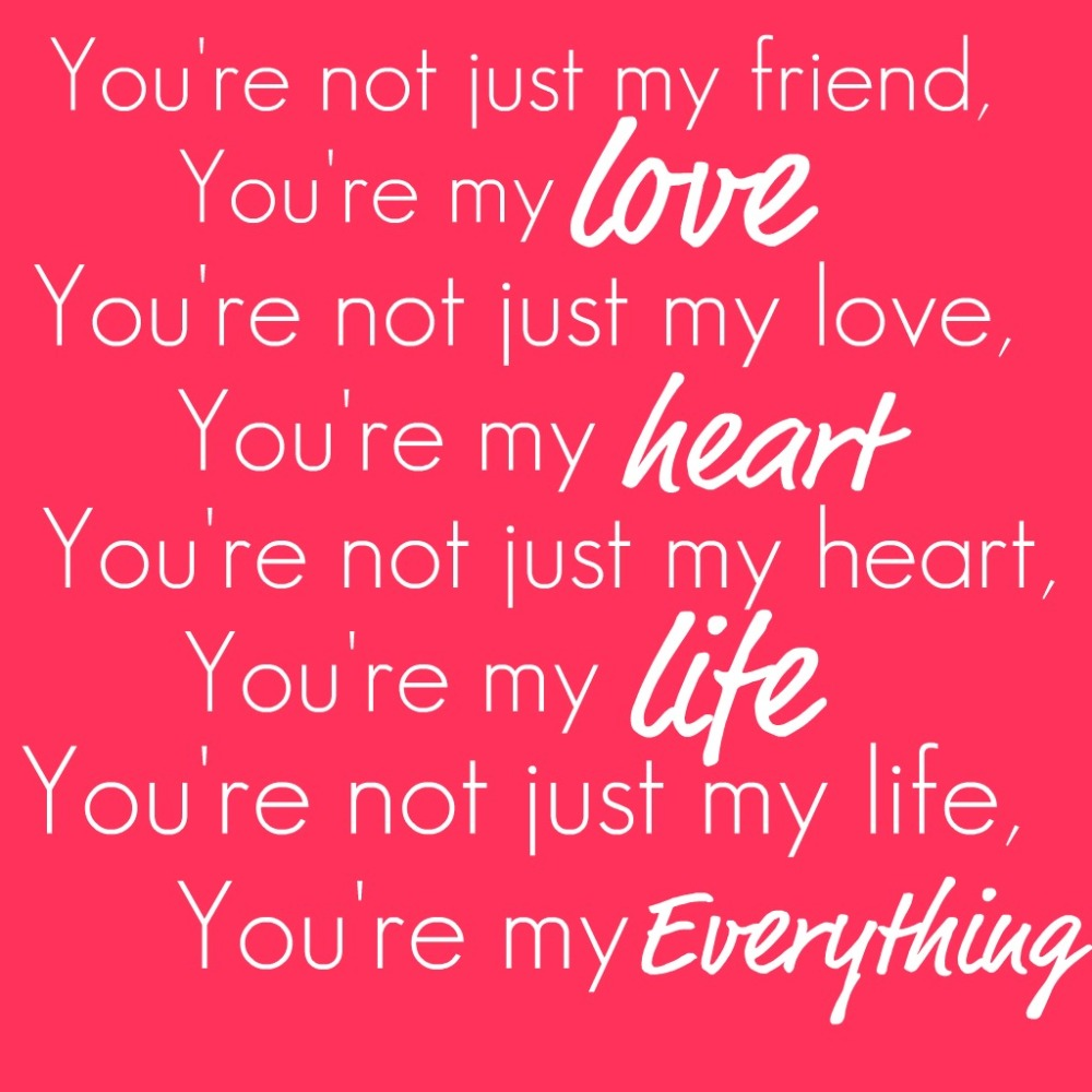 Love Quotes With Images 20 Expressive And Romantic Love Quotes