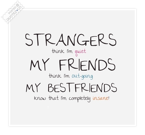 Best Friendship Quotes