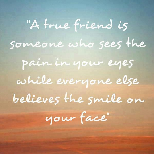 Quotes About Friends: 25 Best Friendship Quotes