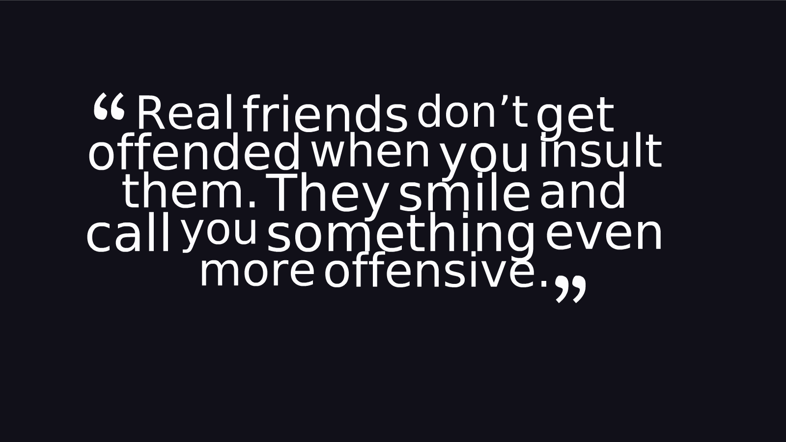 25 Best Friendship Quotes | OhTopTen