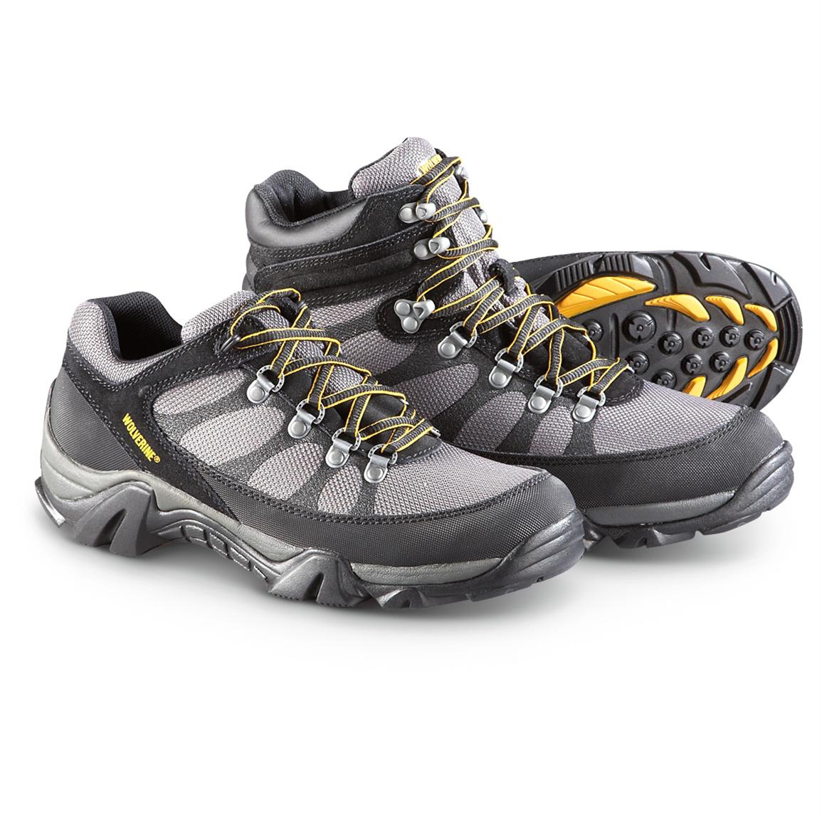 Best Mens Low Cut Hiking Shoes