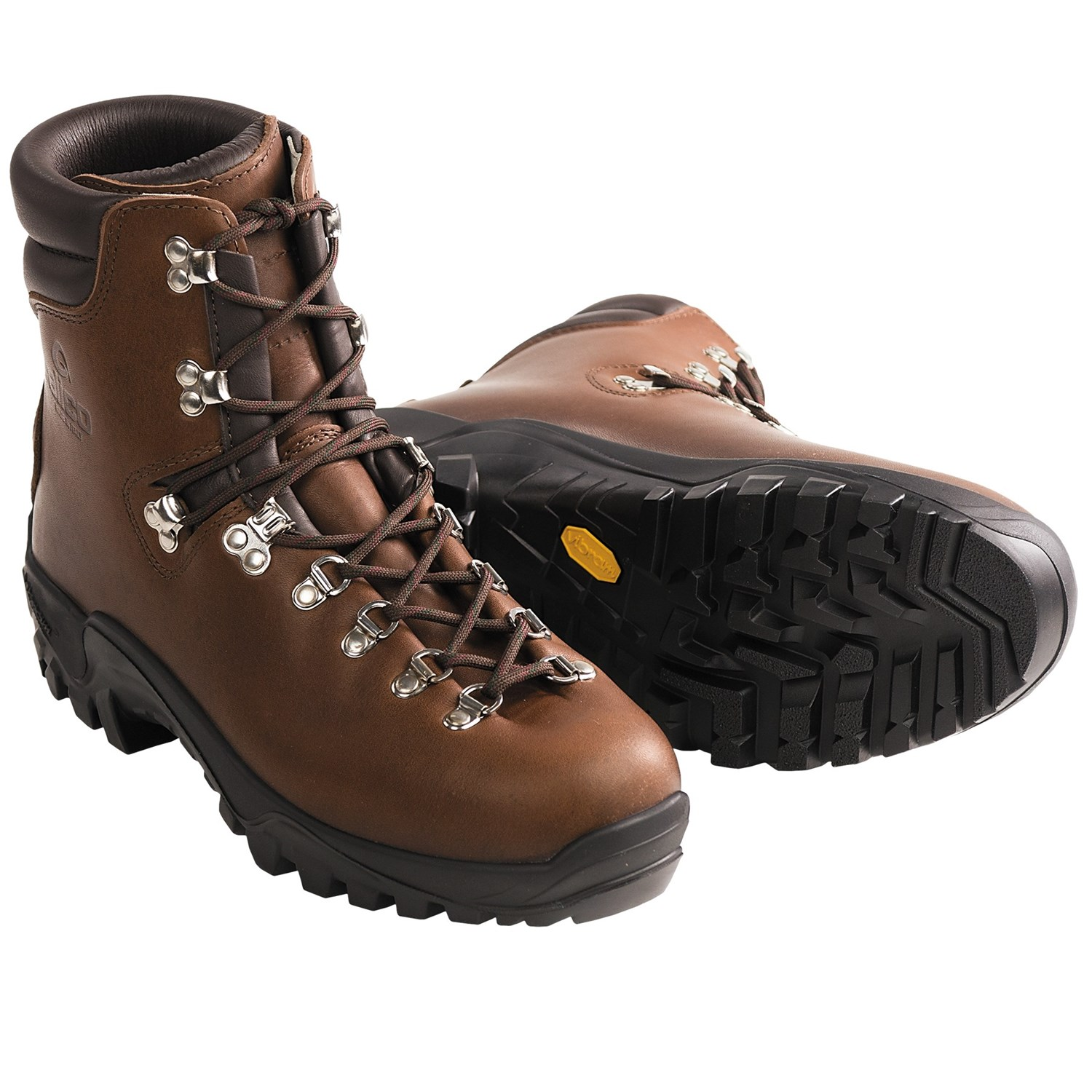 Best Backpacking Shoes Mens