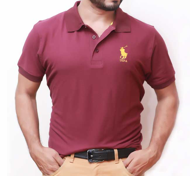 Best Polo Shirts for Men 20