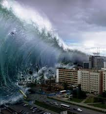 The Great Tsunami