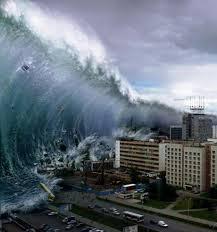 The Great Tsunami
