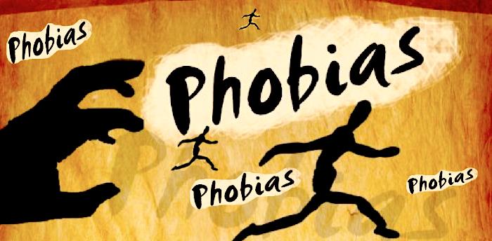 Top 10 Extremely Bizarre Phobias