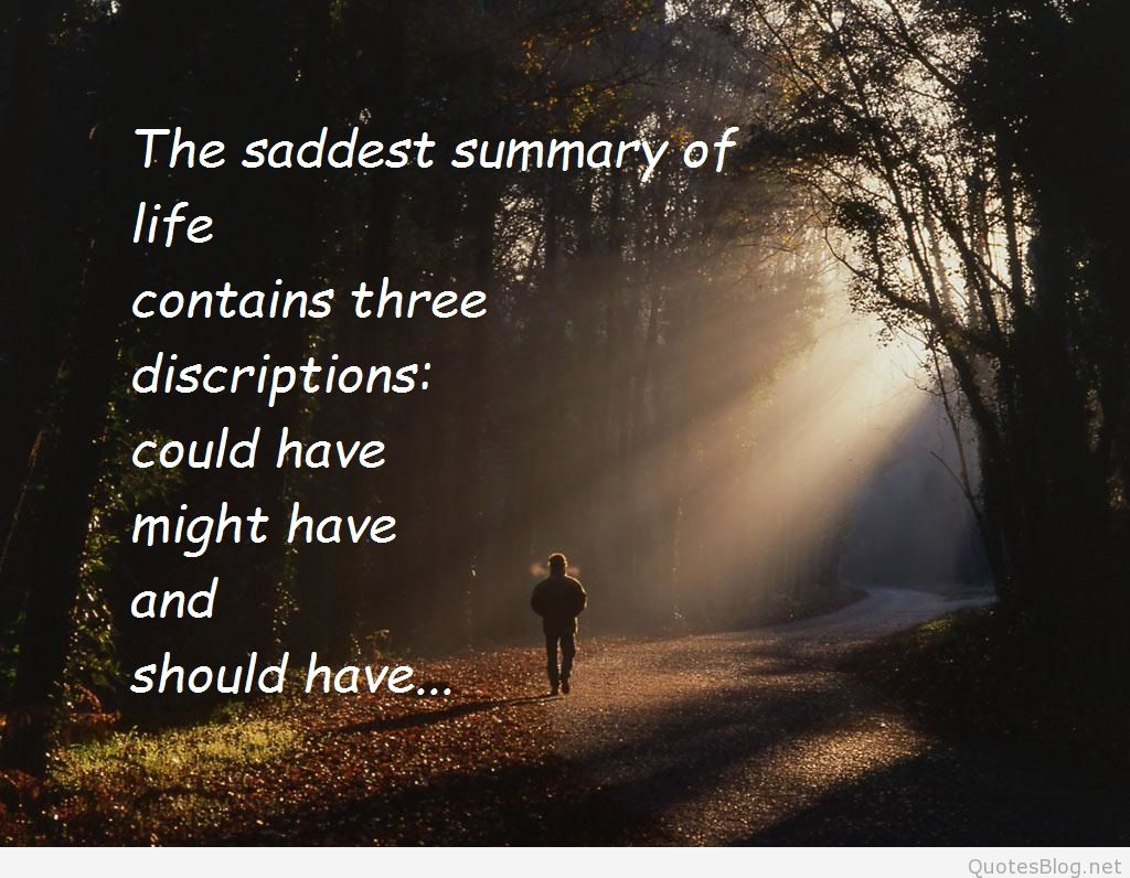 Sad Phrases: 20 Must Read Sad Quotes