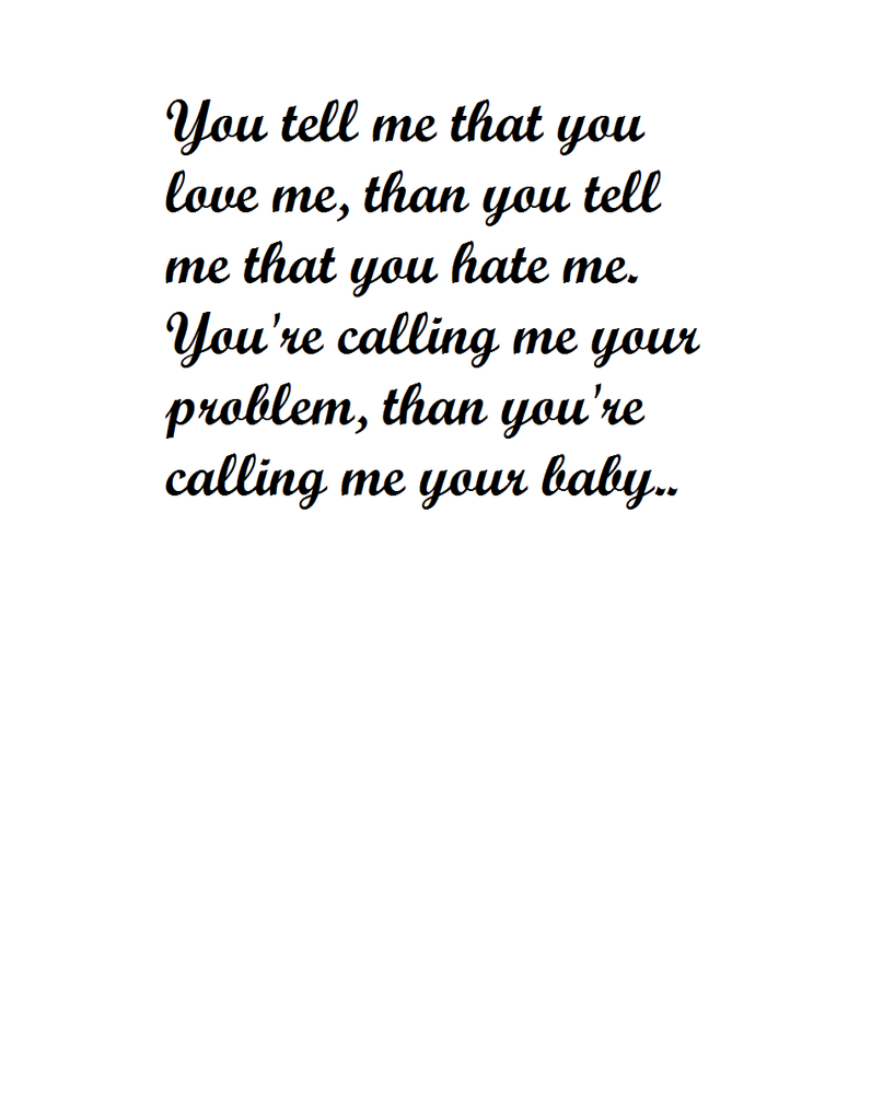Sad Love Quotes For Him That Make You Cry: 20 Must Read Sad Quotes
