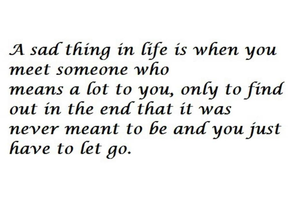 20 Must Read Sad Quotes