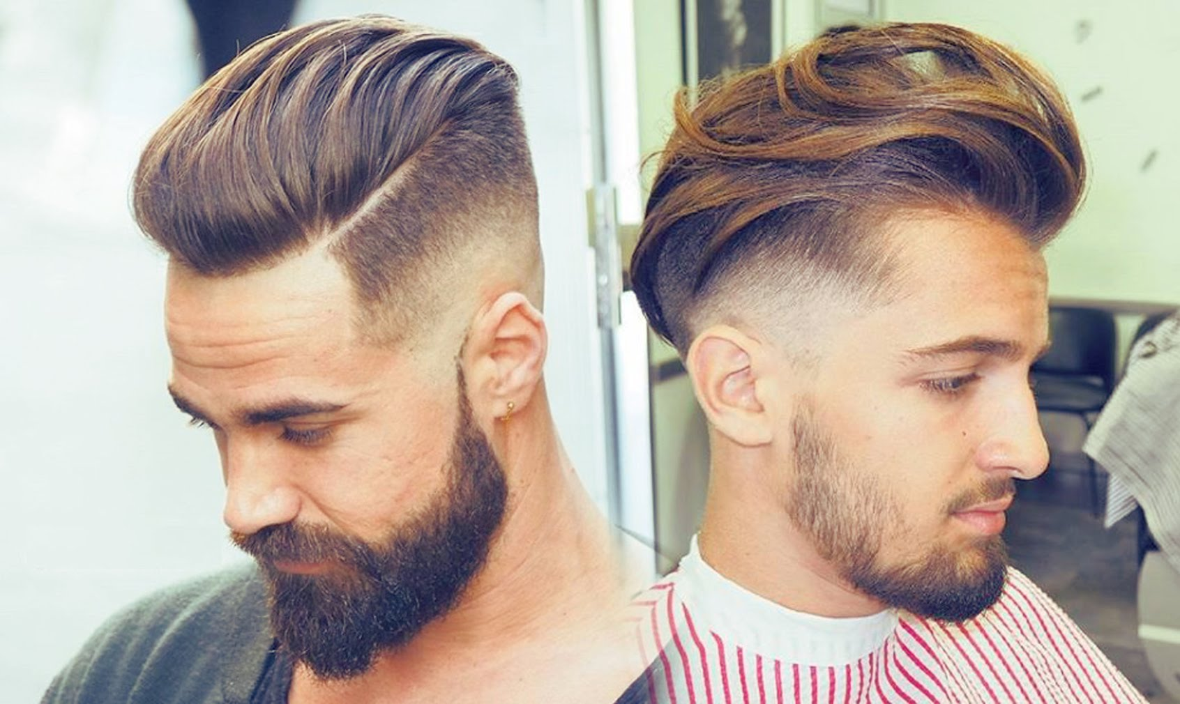 25 Great Summer Hairstyle Ideas For Men Ohtopten