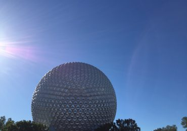 Top 10 Things to do At Walt Disney World's Epcot