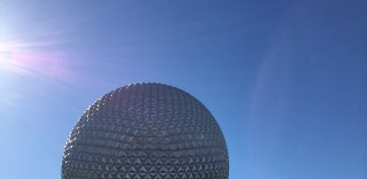 Top 10 Things to do At Walt Disney World's Epcot 2017