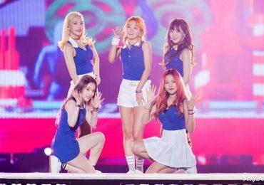Red Velvet kpop bands