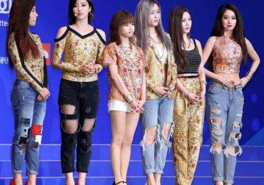 T-ara kpop bands