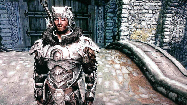 Nordic Carved Armor skyrim