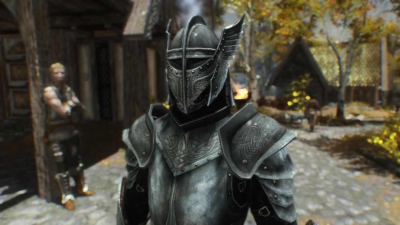 Steel Plate Armor skyrim