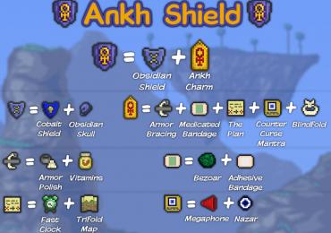 Ankh Shield terraria