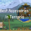 Best accessories in Terraria