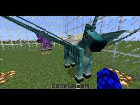 fairy horse Best minecraft horse