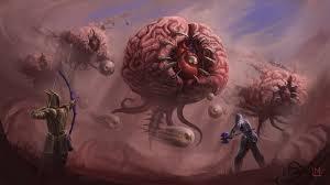 brain of cthulhu